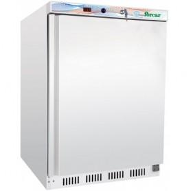 Armadio congelatore statico EcoLine mod. G-EF200 Forcar, cap.130 litri, -18°/-22°C, 2 ripiani, 60x58,5x85,5h cm, 105W, Monofase