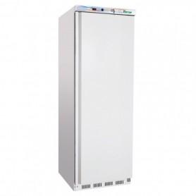 Armadio frigo statico Eco Line mod. G-ER400 Forcar, cap.350 litri, +2°/+8°C, 3+1 griglie, 60x58,5x185,5h cm, 100W, Monofase