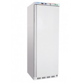 Armadio congelatore statico EcoLine mod. G-EF400 Forcar, cap. 340 litri, -18°/-22°C, 6 ripiani, 60x58,5x188,5h cm, 150W