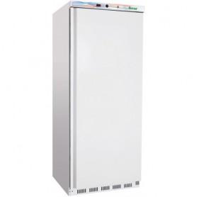 Armadio congelatore statico EcoLine mod. G-EF600 Forcar, cap. 555 litri, -18°/-22°C, 6 ripiani, 77x58x189h cm, 300W, Monofase