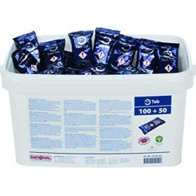 Confezione 150 pz pastiglie anticalcare Rational (per tutti i SelfCookingCenter® con Efficient CareControl)